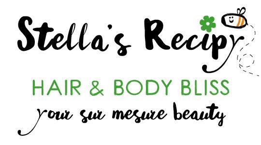 Stella's Recipy-hair&body bliss
