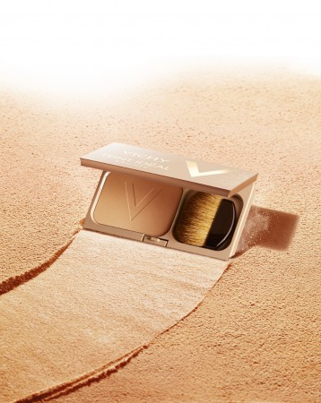 VICHY_TEINT IDEAL_BRONZING POWDER