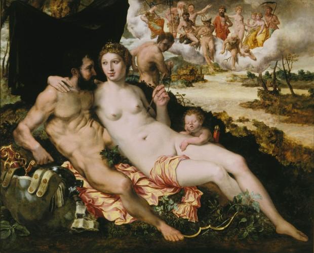 Venus_en_Mars_-_Frans_Floris