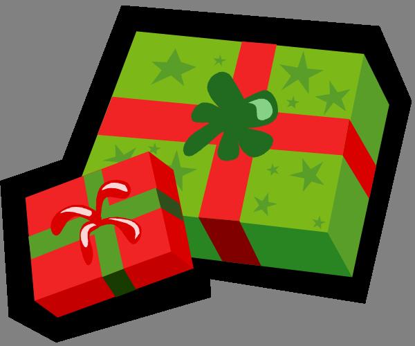 Χριστουγεννιάτικο δώρο μόλις άρχισε να βγαίνει με