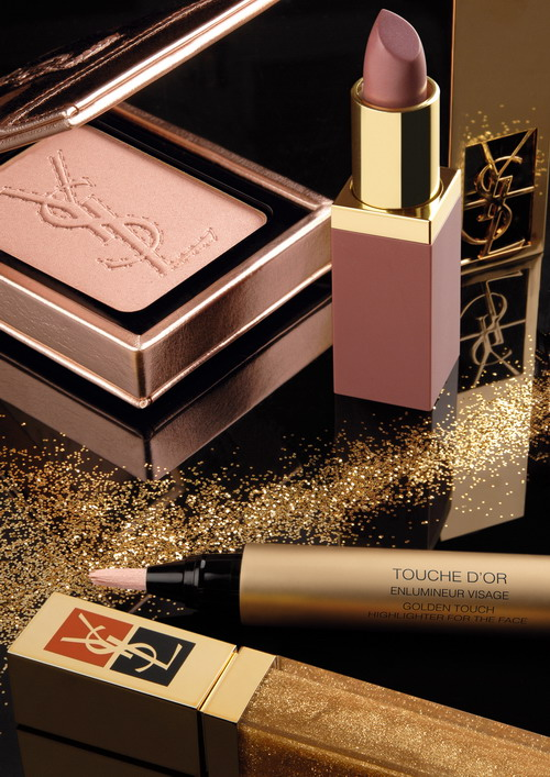 YSL HOLLIDAY HARMONY
