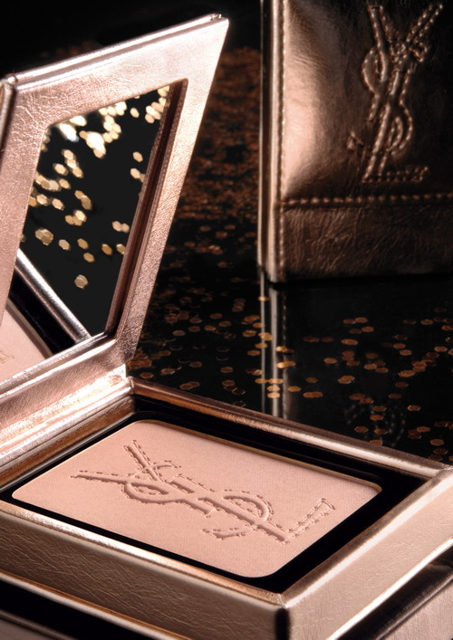YSL HOLLIDAY PALETTE