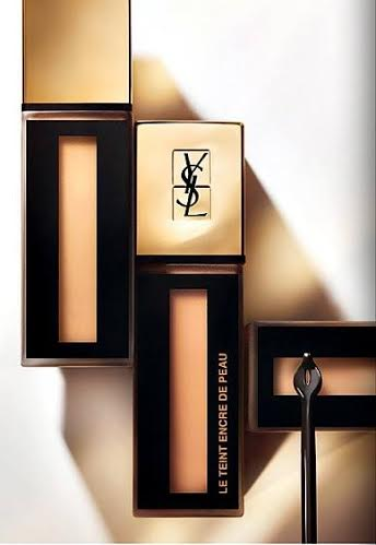 YSL-foundation