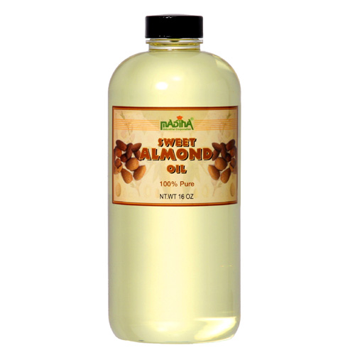 freefunbeauty  almond oil Guest Post: Μυστικά Ομορφιάς!