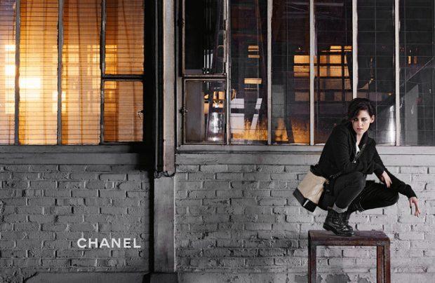 chanel-gabrielle-bag-campaign-karl-lagerfeld-kristen-stewart