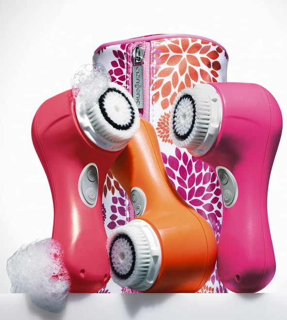 clarisonic-colors