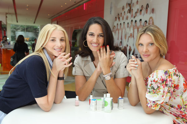 essie-celebrities