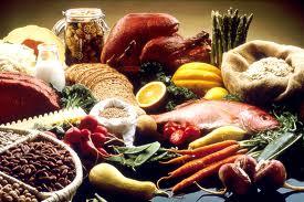 foods!