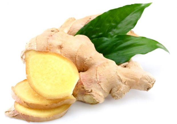 fresh-ginger-