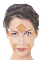 beautyexpert  frownies patches 12 12 12, Ομορφιά: Παρελθόν Παρόν Μέλλον