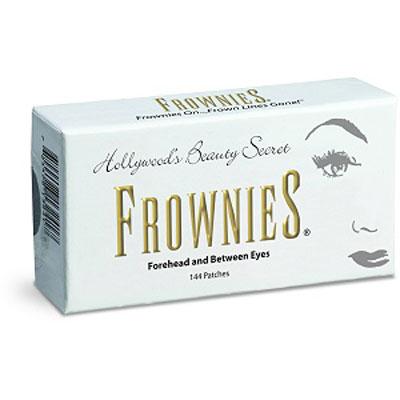 beautyexpert  frownies 12 12 12, Ομορφιά: Παρελθόν Παρόν Μέλλον