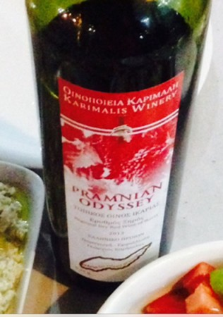 ikaria-wine