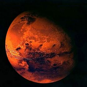 The-planet-mars-450x450