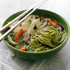 jasmine-chicken-soup-green-tea-