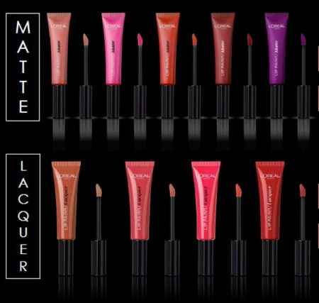 loreal-infallible-lip-paint