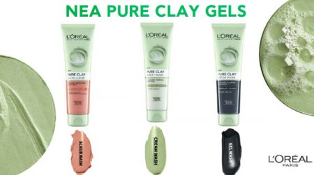 loreal-paris-clay-gels