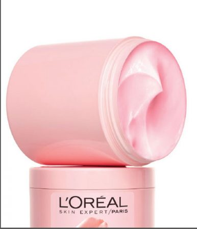 loreal-paris-flowers-cream