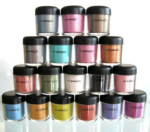 mac-pigment