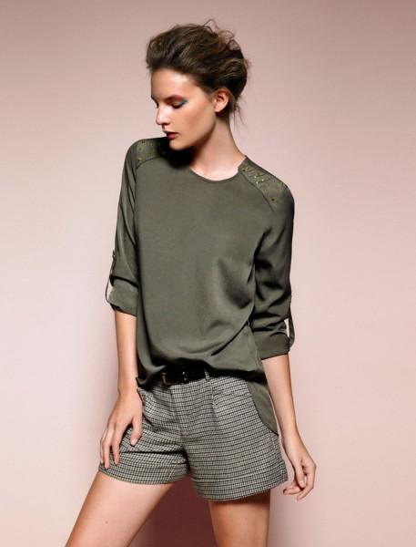 guestpost  mango11 Φθινόπωρο 2012: Η συλλογή Mango με μοντέλο την Sara Blomqvist.