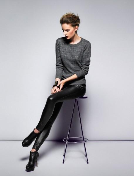 guestpost  mango5 Φθινόπωρο 2012: Η συλλογή Mango με μοντέλο την Sara Blomqvist.