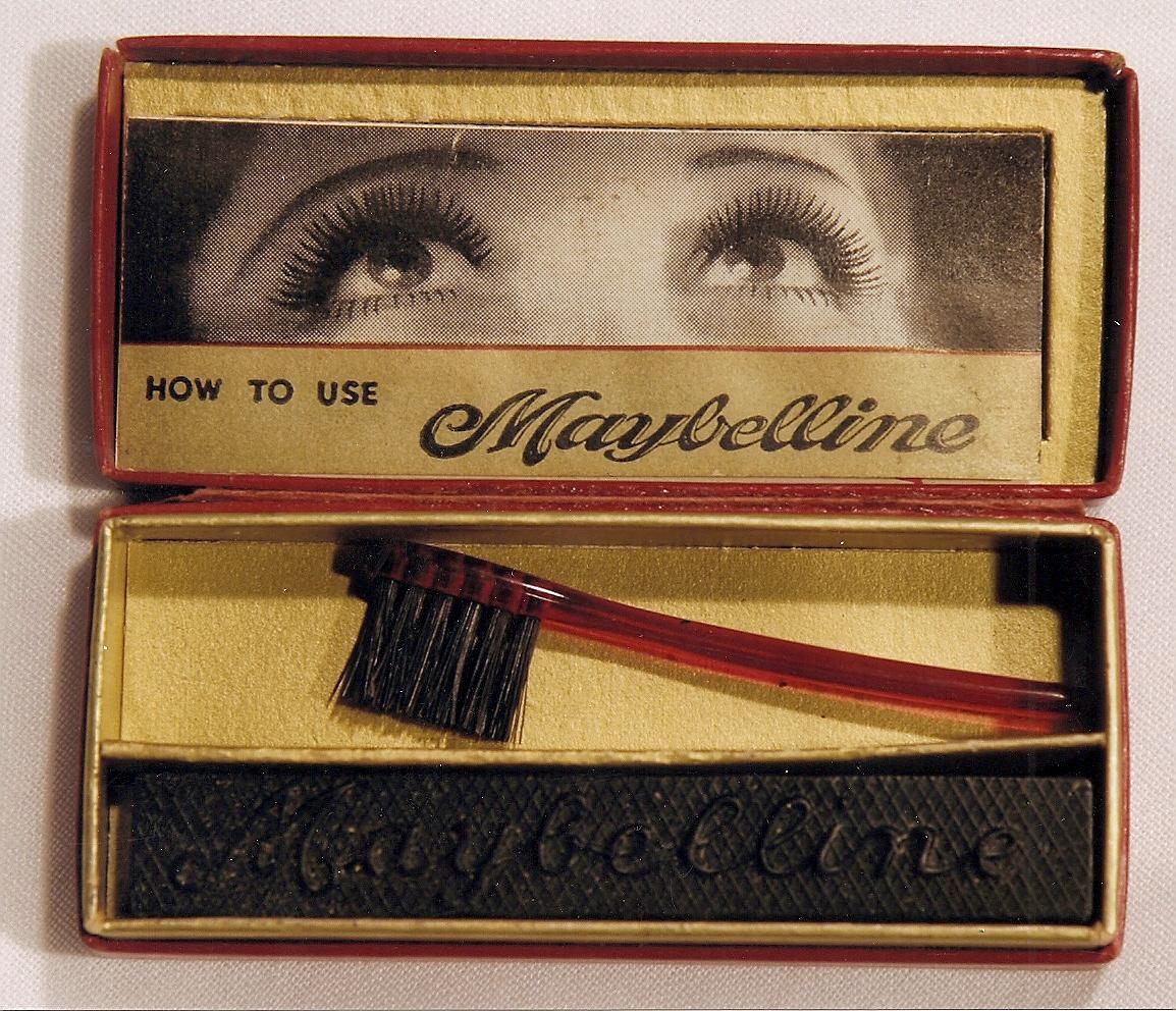 beautyexpert  maybelline cake mascara 12 12 12, Ομορφιά: Παρελθόν Παρόν Μέλλον