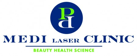 medi laser logo