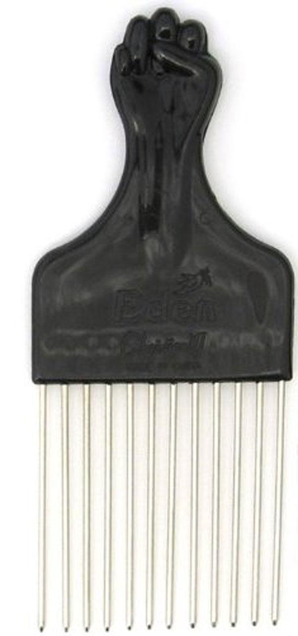 beautyexpert  metal afro combs 12 12 12, Ομορφιά: Παρελθόν Παρόν Μέλλον