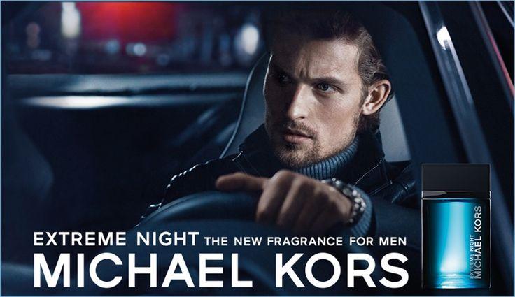 To νέο αντρικό άρωμα Exteme Night του Michael Kors