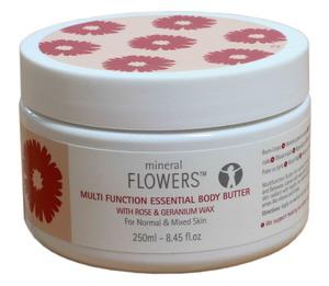 mineralflowers