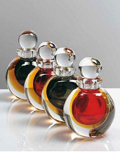 murano perfume bottle 3