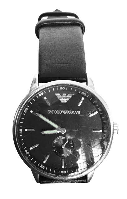 mygoodcloset-armani-watch