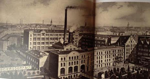 nivea-factory