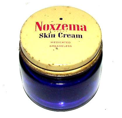 beautyexpert  noxzema 12 12 12, Ομορφιά: Παρελθόν Παρόν Μέλλον