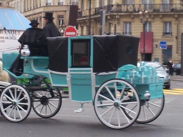 paris-tiffany&Co