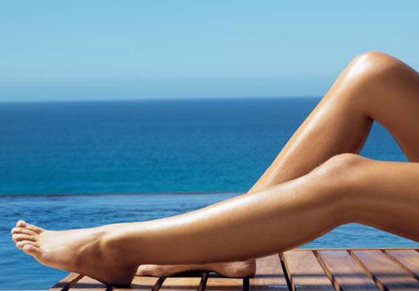 guestpost  perfect legs Philips Satin Soft: To Πείραμα της Τζούλιας. (Λέτε να ενηλικιώθηκα;)