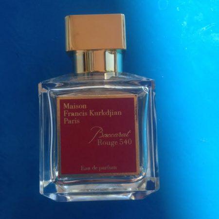 perfume-Kurkdjian