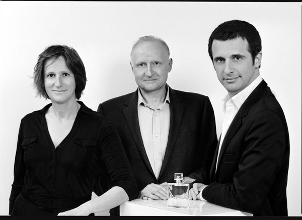 "beautynews  perfumers Lancome: ""La Vie est Belle"", το νέο άρωμα..."