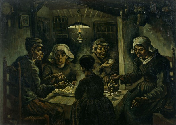 potato-eaters