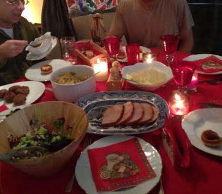 pre-x-mas-dinner
