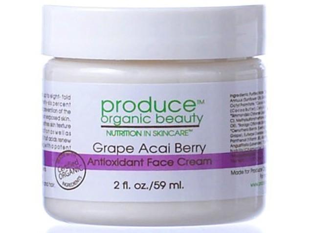 beautyexpert  produce organics Guest Post, Φυσικά Συστατικά: Τι είναι το Acai Berry;