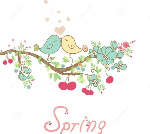 romantic-spring-