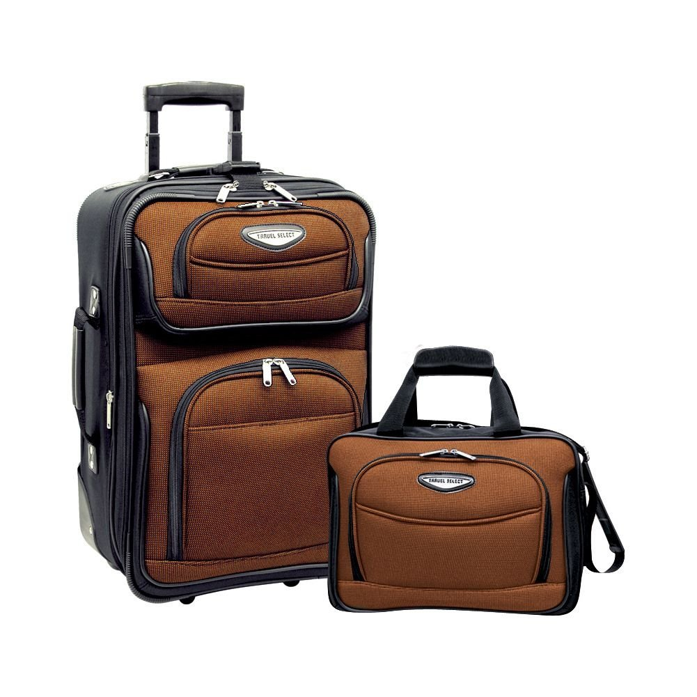 guestpost  suitcases Philips Satin Soft: To Πείραμα της Τζούλιας. (Λέτε να ενηλικιώθηκα;)