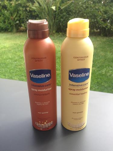 vaseline-sprays