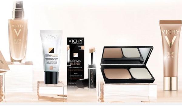 vichy-range