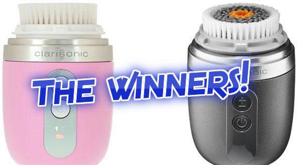 winners-clarisonic
