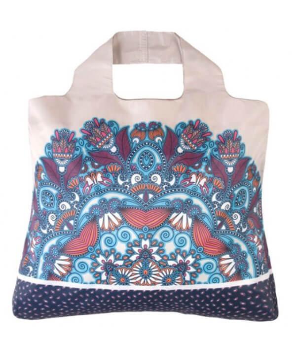 1160a787d0 Ως γνήσιο stylish bb girl φυσικά έχει ήδη προμηθευτεί μια σακούλα πολλαπλών  χρήσεων την οποία παίρνει μαζί της στο super market και με ρώτησε αν θα  ήθελα να ...