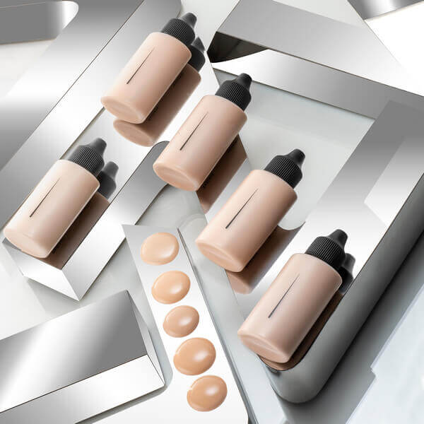 RADIANT PROFESSIONAL INVISIBLE FOUNDATION