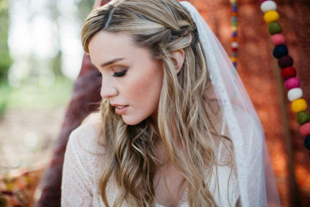 849310f38 Bridal Hair: Νυφικά χτενίσματα