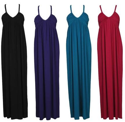 5d03c5b9c421 Top Shop  5 τρόποι να φορέσεις το μάξι φόρεμα!